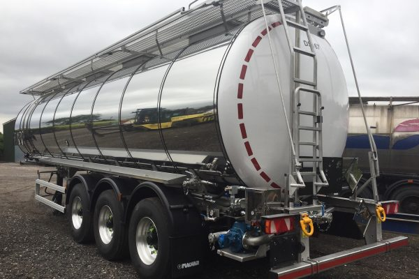 ADR General Purpose Tankers For Hire